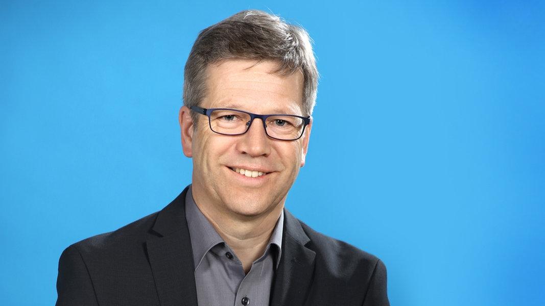 Bürgermeister Greifswald