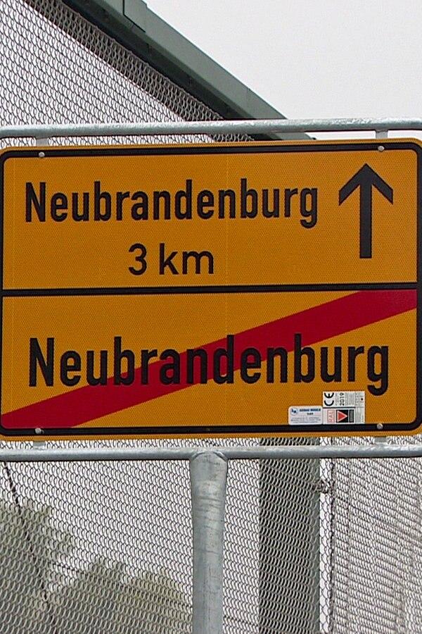 Umgehung Neubrandenburg