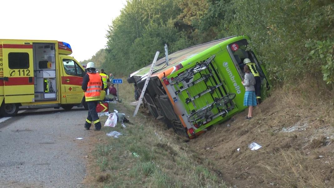 Verkehrslage Mecklenburg Vorpommern