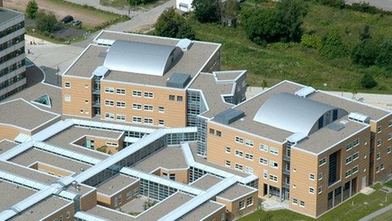 Uniklinik Greifswald Stellenangebote