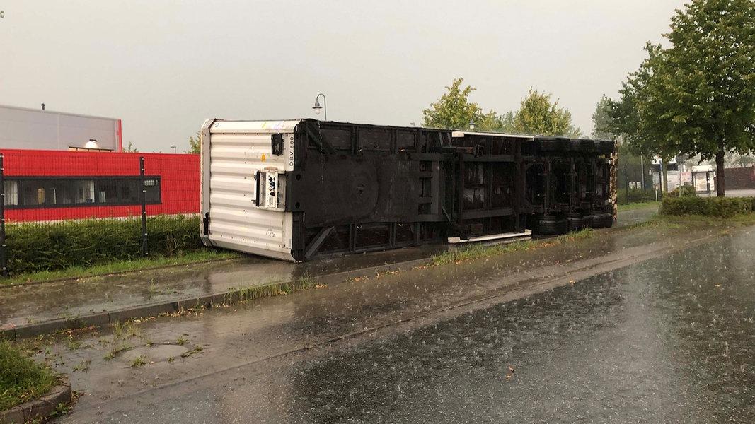 Wetter Rostock Ndr