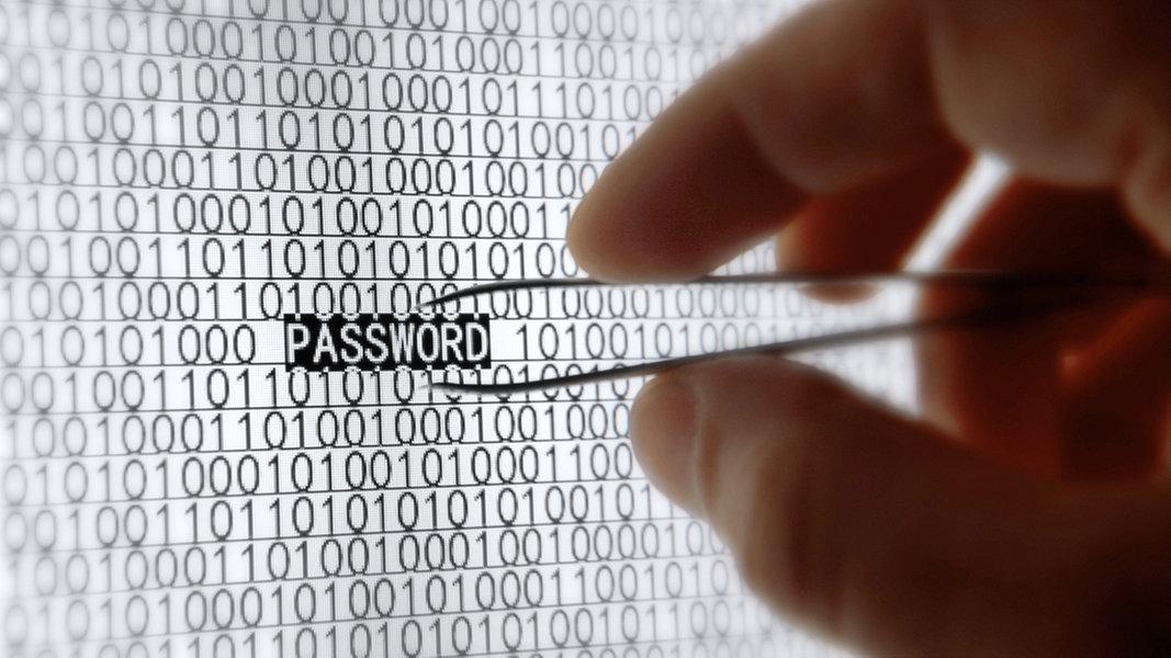 BKA-Warnung: 500 Millionen Zugangsdaten gefunden