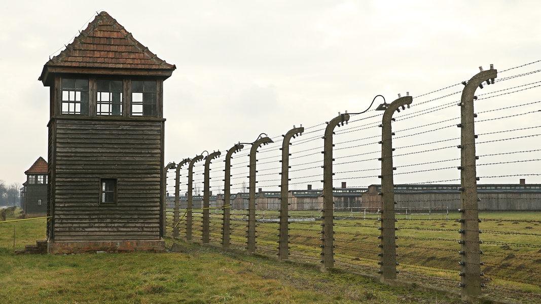 Auschwitz-Befreiung: Gedenkstunde vor Landtagssitzung