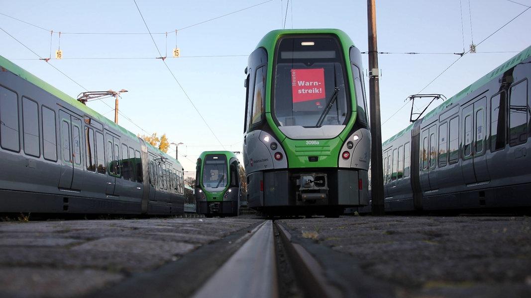 Lüneburg Nahverkehr