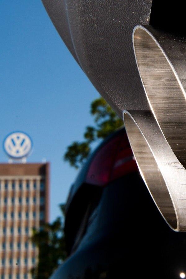 Abgasskandal: Kanada klagt gegen Volkswagen
