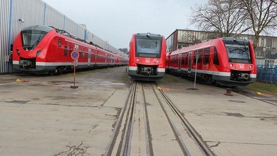 Alstom Nachrichten