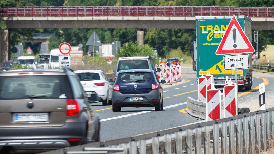 Ndr Niedersachsen Verkehr