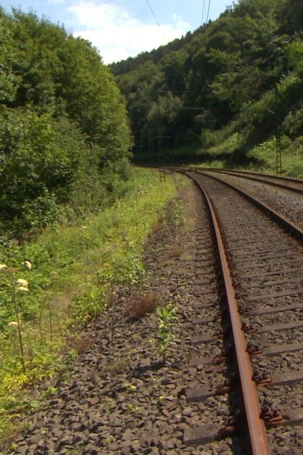 Tödlicher Zugunfall: Mann nahm illegale Abkürzung