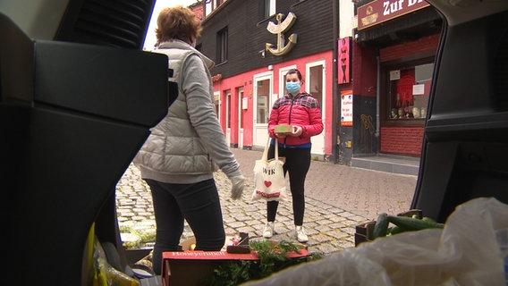 Prostituierte Braunschweig