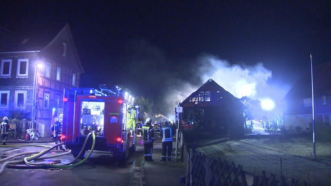 Brandserie Einbeck