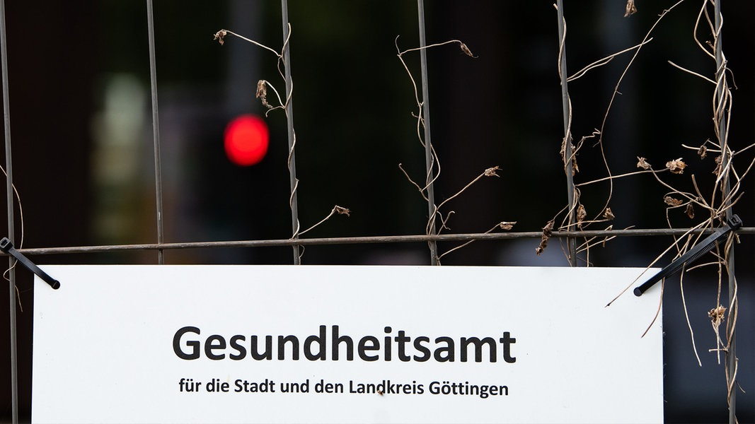 Corona-Ausbruch in Göttingen: Schon 36 Personen infiziert