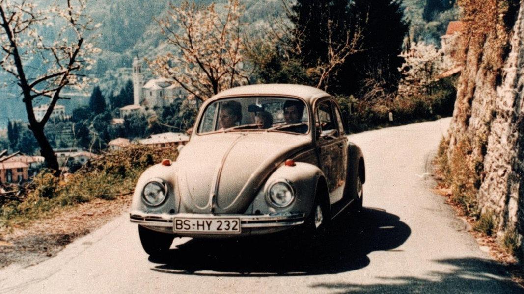 Urteil im Streit um Design des VW-Käfer erwartet