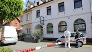 Nach Gewalttat in Lindau: Haftbefehl erlassen
