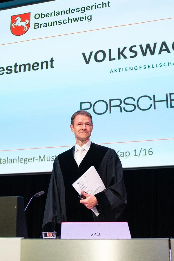 Musterverfahren gegen VW: Prozess verzögert sich