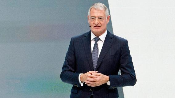 Ex-VW-Manager klagt wegen Boni in Millionenhöhe