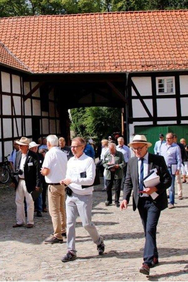Zukunftswettbewerb: Drei Dörfer ausgezeichnet