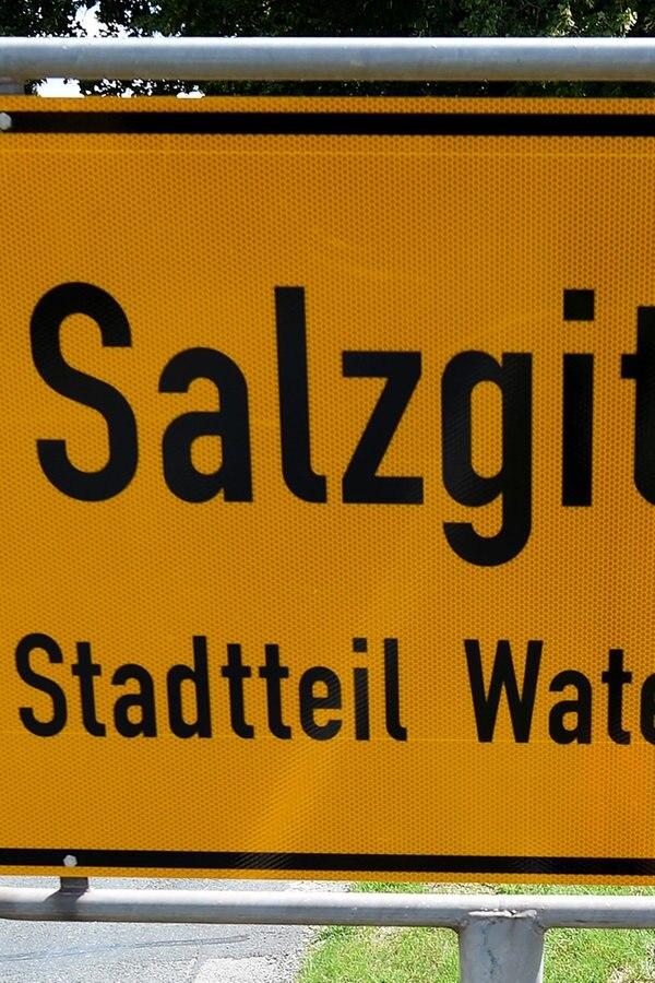 50 Millionen Euro Strukturhilfe für Salzgitter