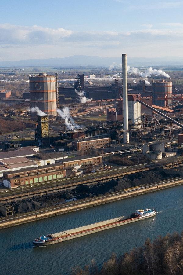 Salzgitter AG: Weniger CO2 ab Herbst 2020