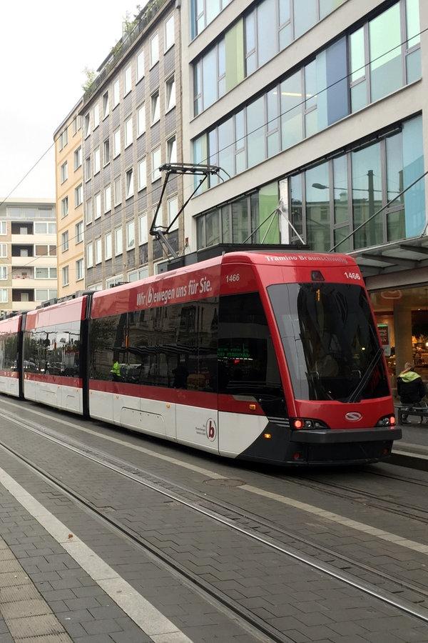 Nachrichten Braunschweig