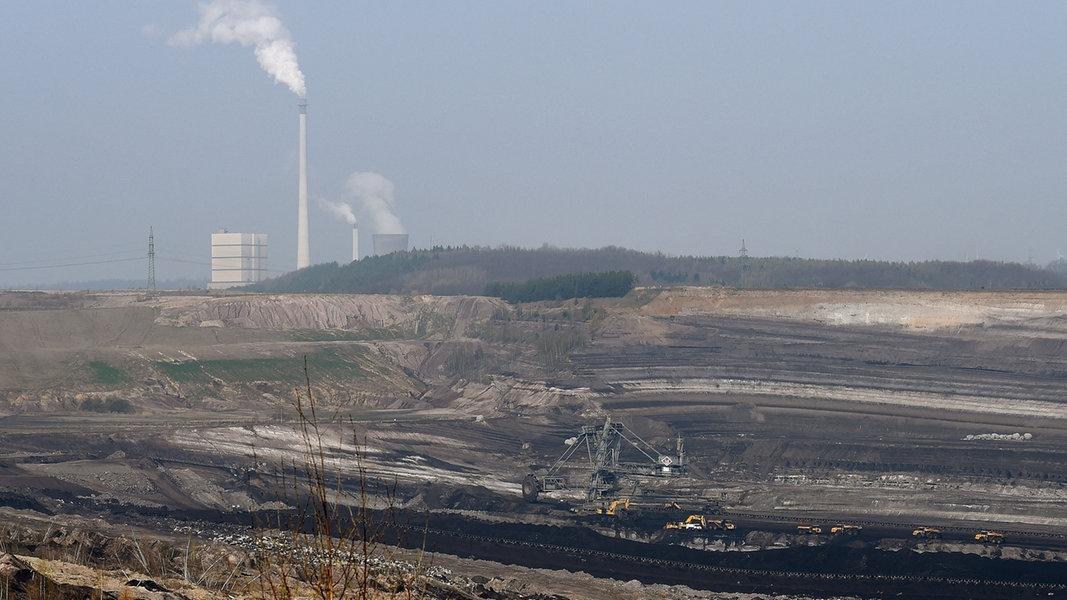 Braunkohle: Doch Finanzhilfen für Helmstedt?