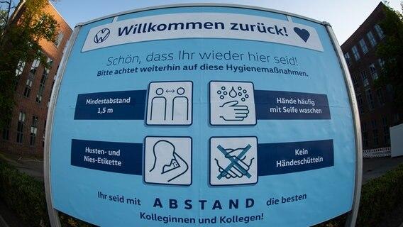 Volkswagen Verscharft Corona Schutzmassnahmen Ndr De Nachrichten Niedersachsen Studio Braunschweig
