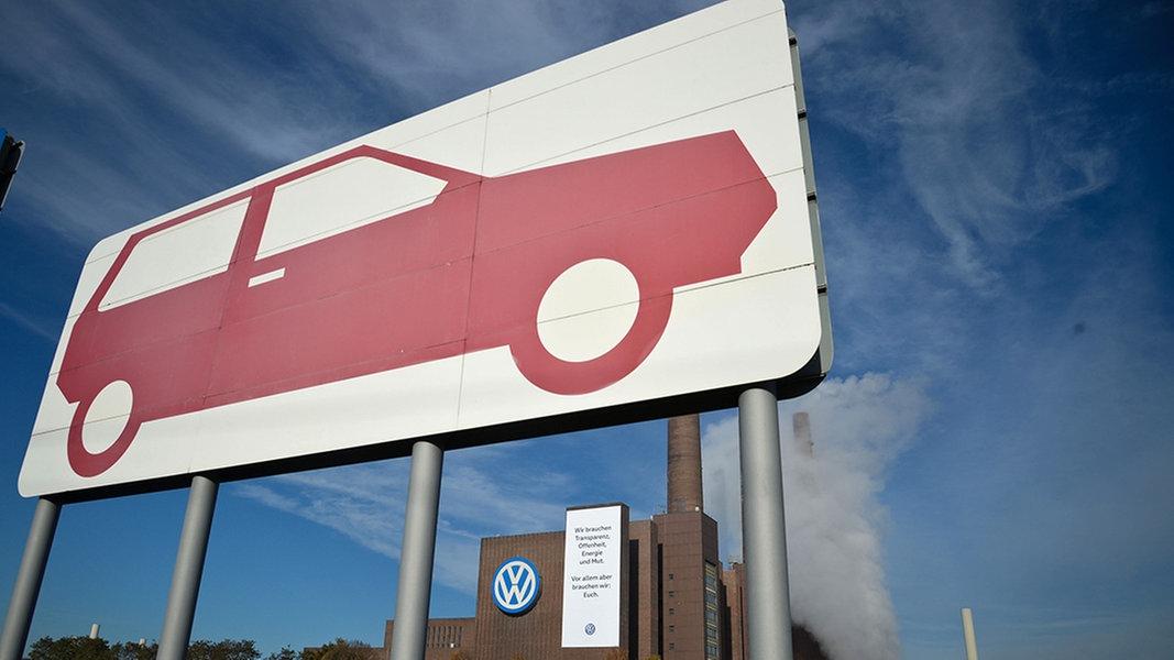 VW überließ chinesischer Polizei Fahrzeuge