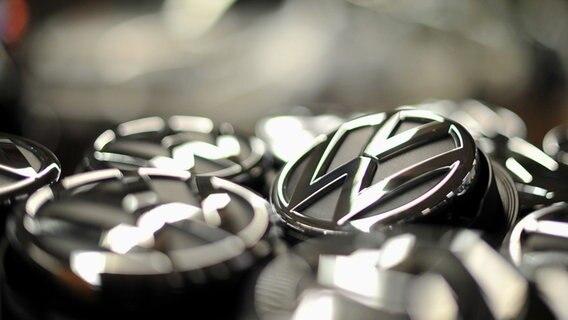 Erfolgsprämie für VW-Mitarbeiter steigt auf 4.750 Euro