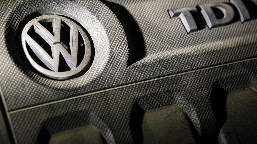 VW schließt Vergleich mit Verbraucherschützern