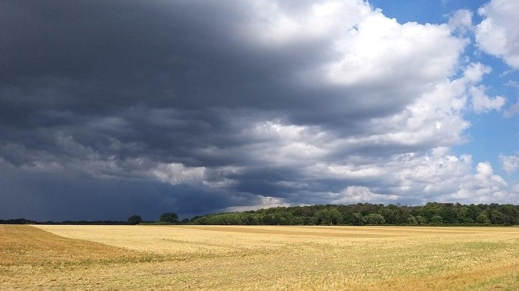Ndr Wetterbilder