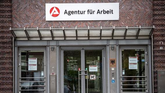 agentur für arbeit hamburg