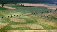 Wasserknappheit Niedersachsen