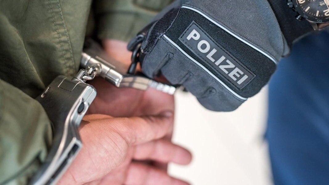 Schießerei in Hannover: Polizei nimmt Tatverdächtigen fest