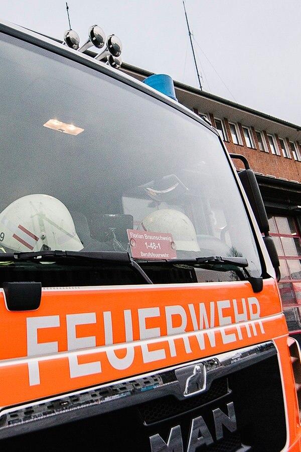 Brandserie in und um Greifswald aufgeklärt