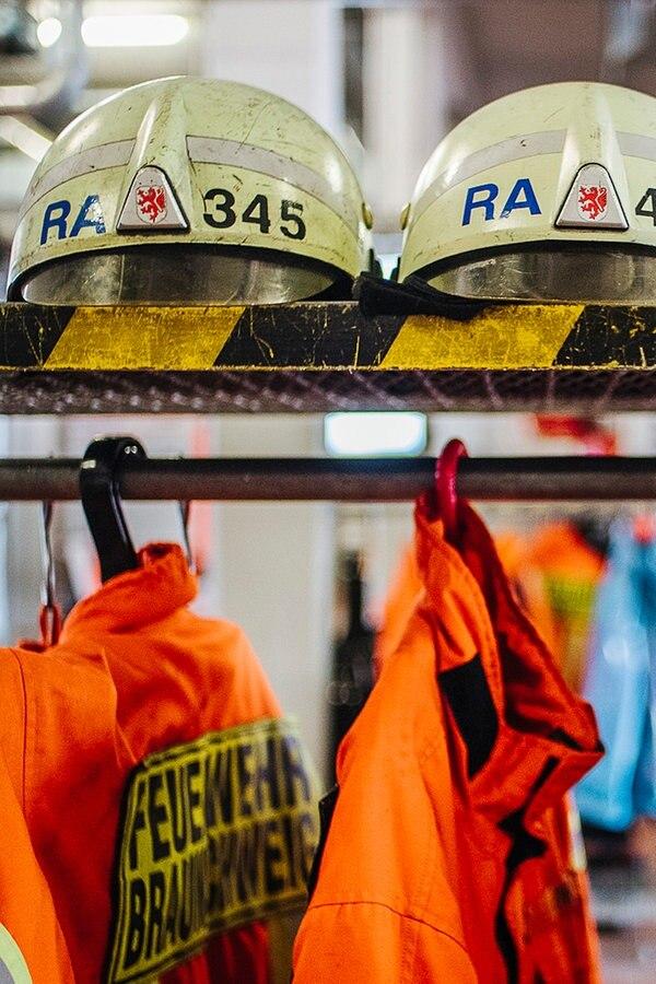 Einsätze vorgetäuscht: Feuerwehrmann prellt Zeche
