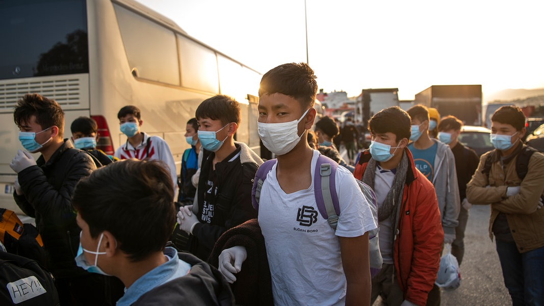 Ard Spendenkonto Flüchtlinge