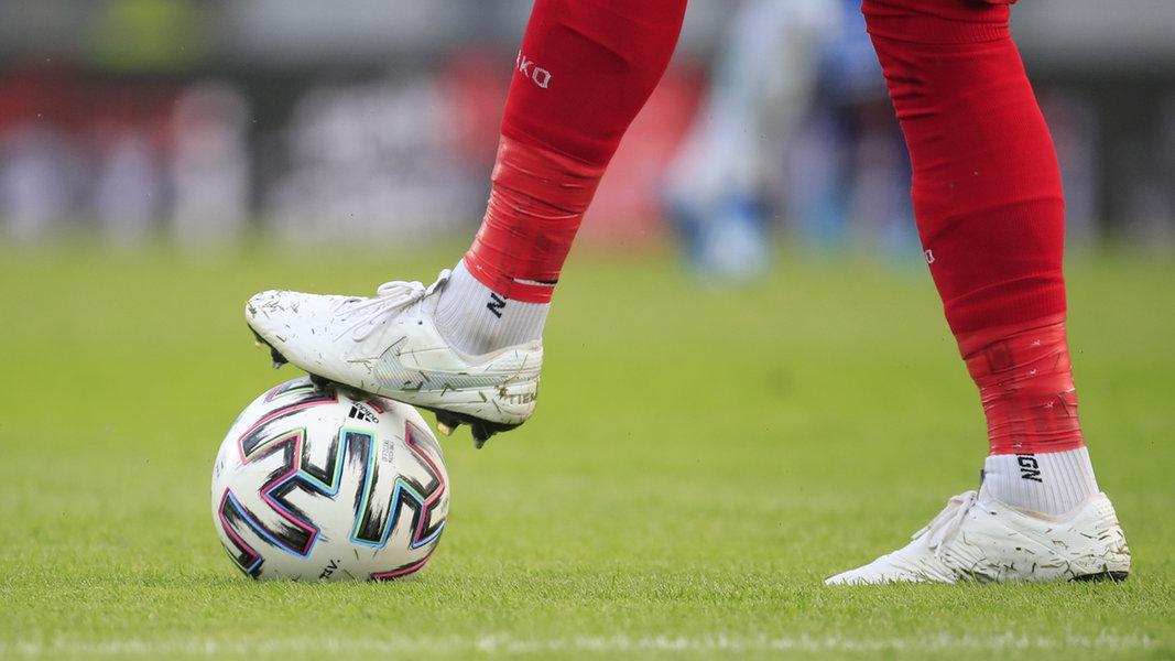 Fußballverband Mecklenburg Vorpommern