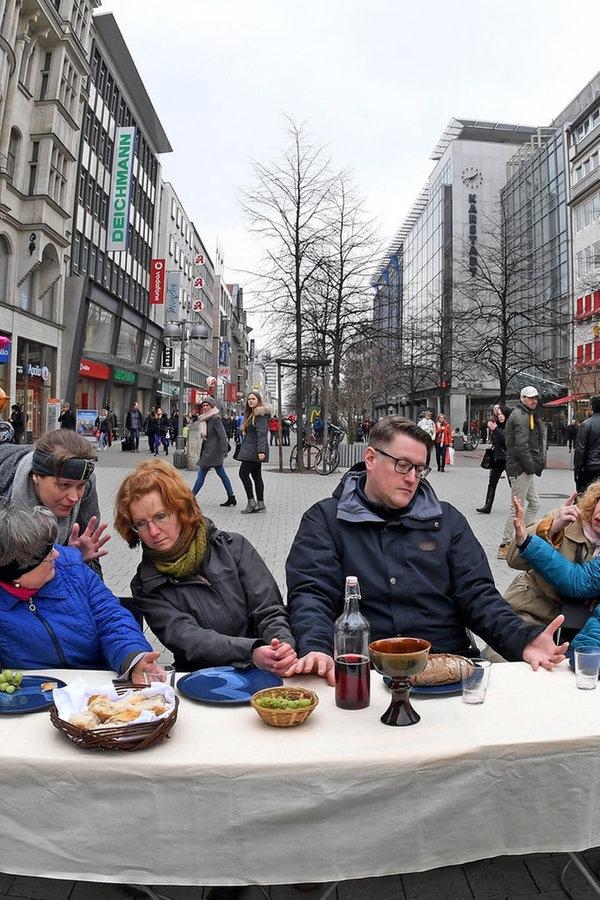 Das Abendmahl Hannover