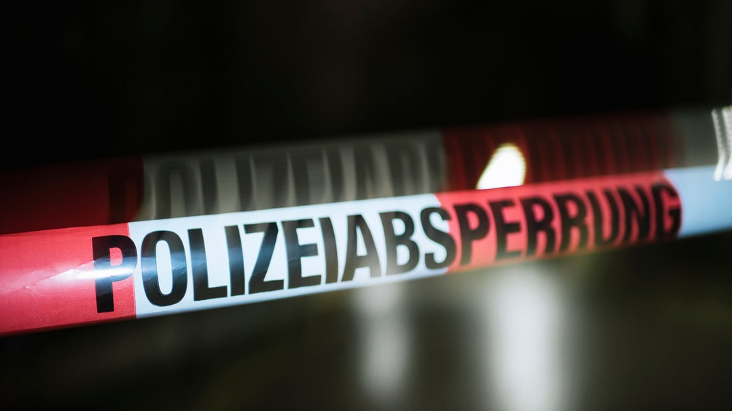 Hannover: Brandopfer in Klinik gestorben