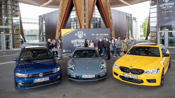 hannover tuning messe