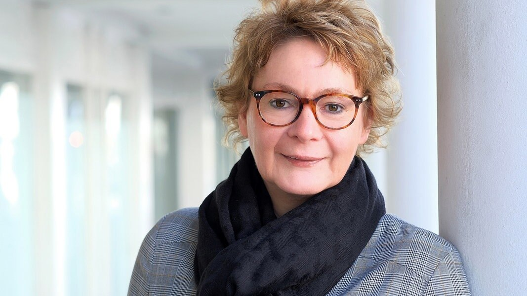 Daniela Behrens wird neue Gesundheitsministerin