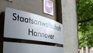 """Hannover will """"Die Rechte"""" anzeigen"""