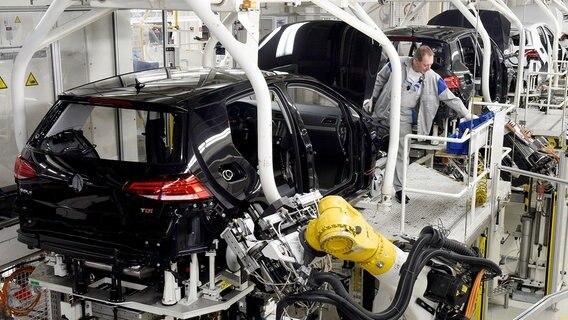VW-Beschäftigte bekommen 4100 Euro Prämie