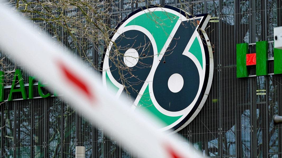 Corona-Fall bei Hannover 96: Spiel gegen Würzburg fällt aus - NDR.de
