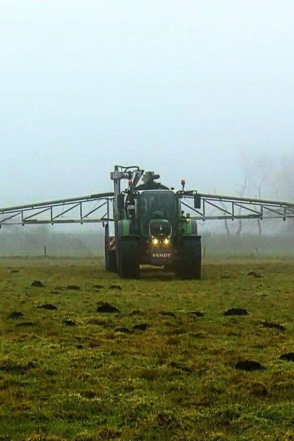 Nitratbelastung: Umwelthilfe verklagt Niedersachsen