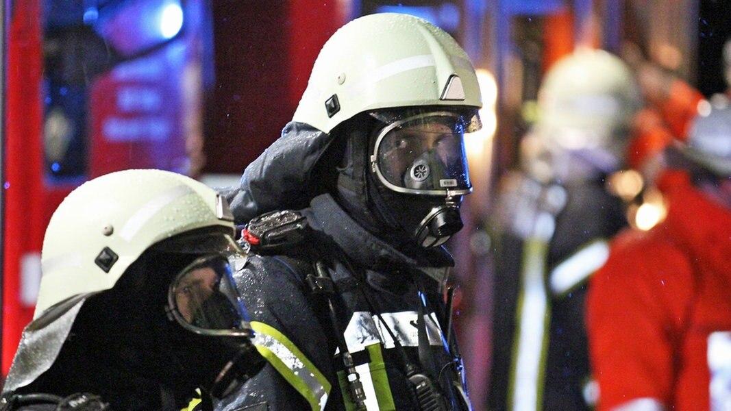 Sylt: Komplizierter Feuerwehreinsatz nach Gasalarm