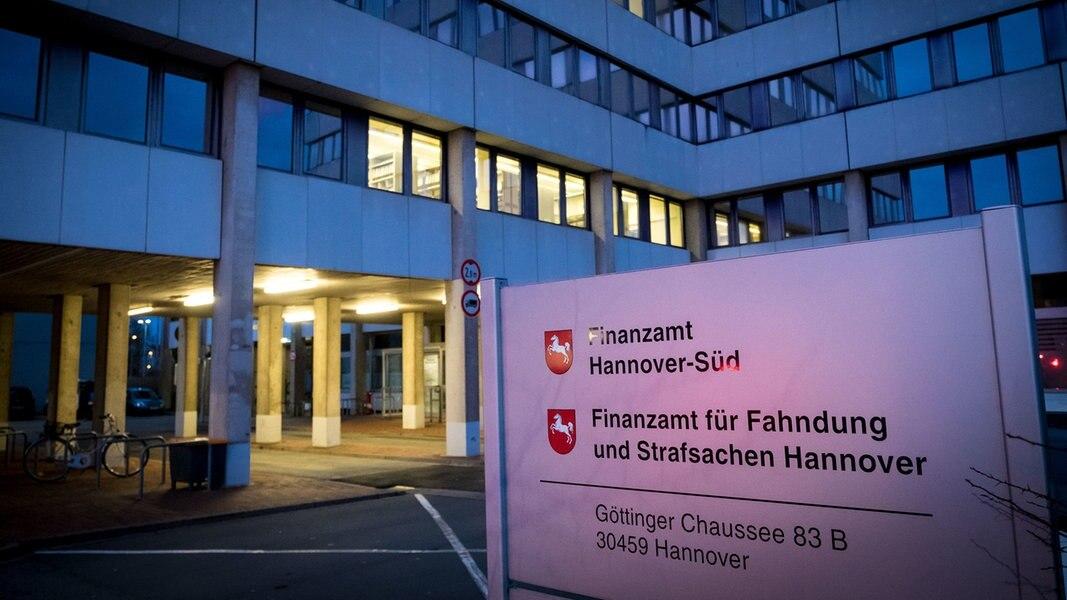 Computerpanne legt norddeutsche Finanzämter lahm