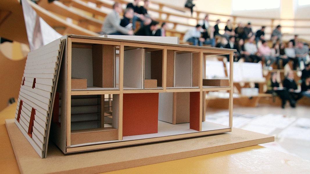 studenten entwerfen unterk nfte f r fl chtlinge nachrichten niedersachsen. Black Bedroom Furniture Sets. Home Design Ideas