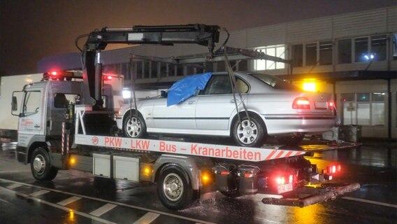 Hannover-Langenhagen: Flugverkehr nach Zwischenfall eingestellt