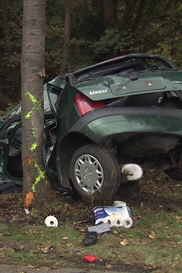 Tödlicher Unfall auf B6 in Garbsen: Zeugen gesucht
