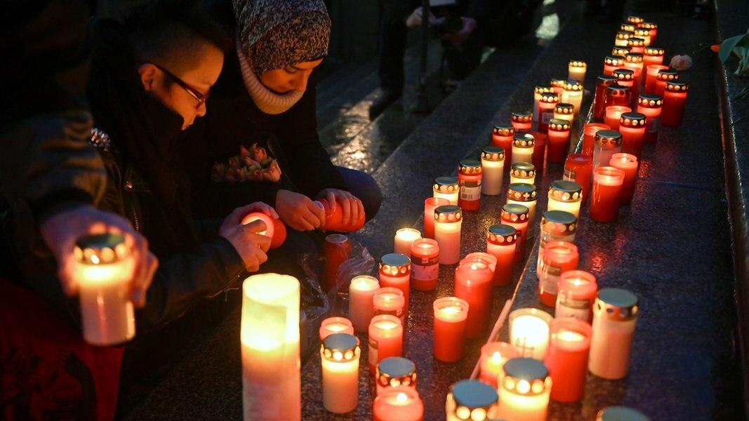 Klartext: Berichterstattung zu Hanau